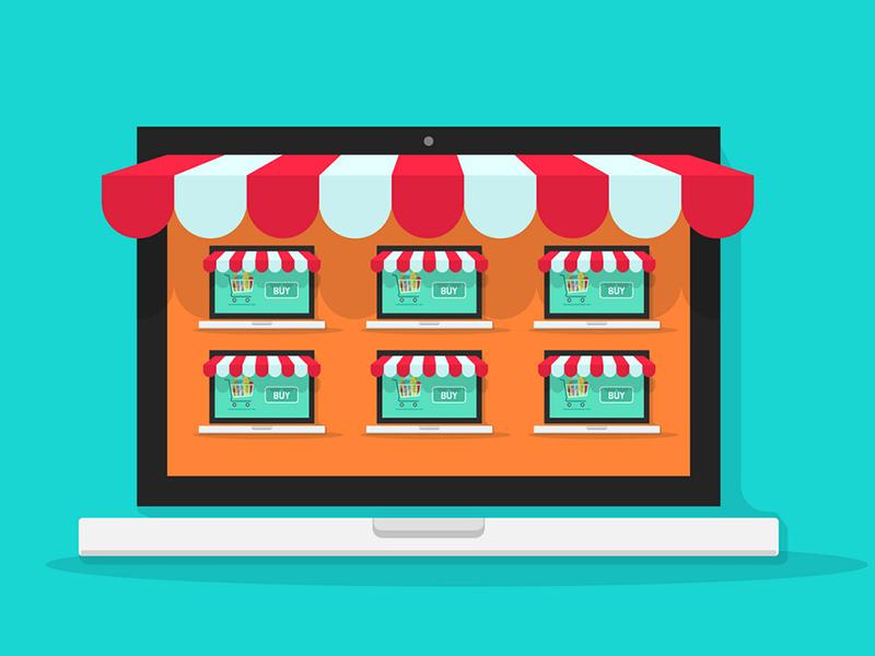 راهنمای کامل چگونگی راهاندازی فروشگاه اینترنتی